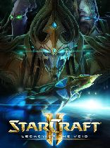 Buy StarCraft 2: Legacy of the Void Game Download