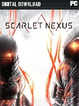 Buy SCARLET NEXUS Game Download