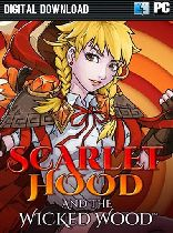 Buy Scarlet Hood and the Wicked Wood Game Download