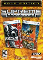 Buy Supreme Commander Gold Edition Game Download