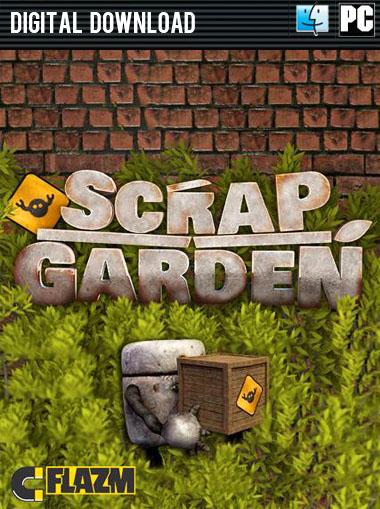 buy scrap garden steamscrap garden steam - Scrap Garden