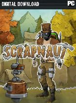 Buy Scrapnaut Game Download