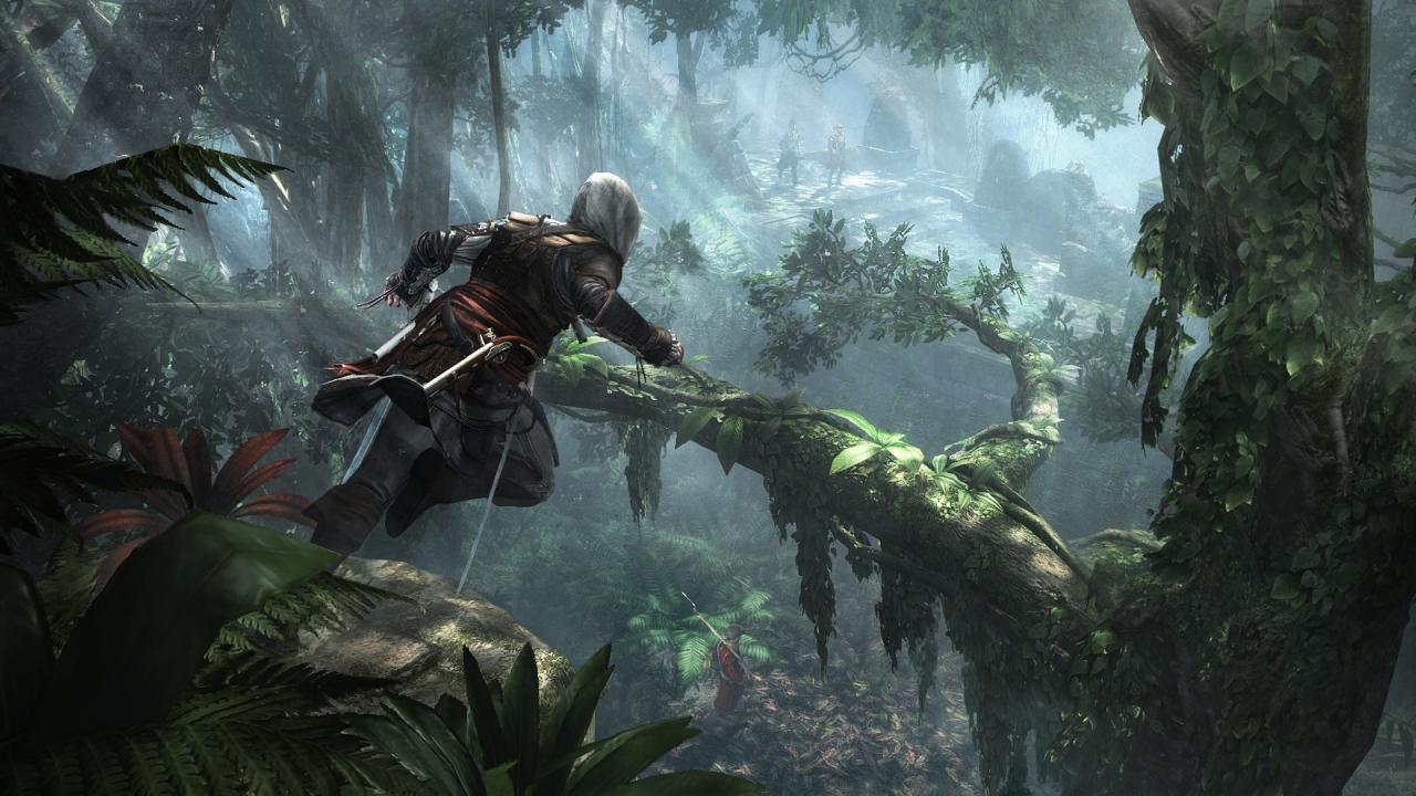 Buy Assassins Creed 4 Black Flag - Season Pass - PS4 ...