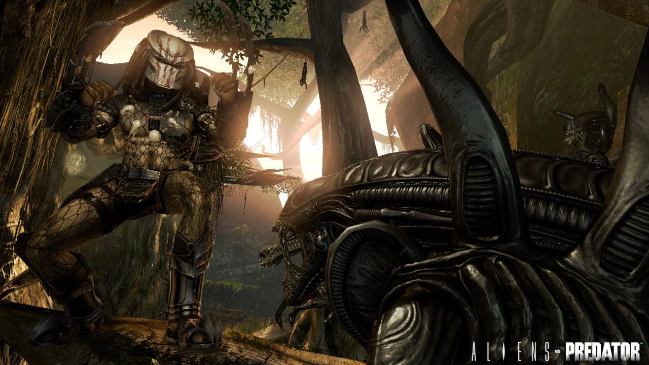 Aliens Vs Predator Free Download Pc Game AVP