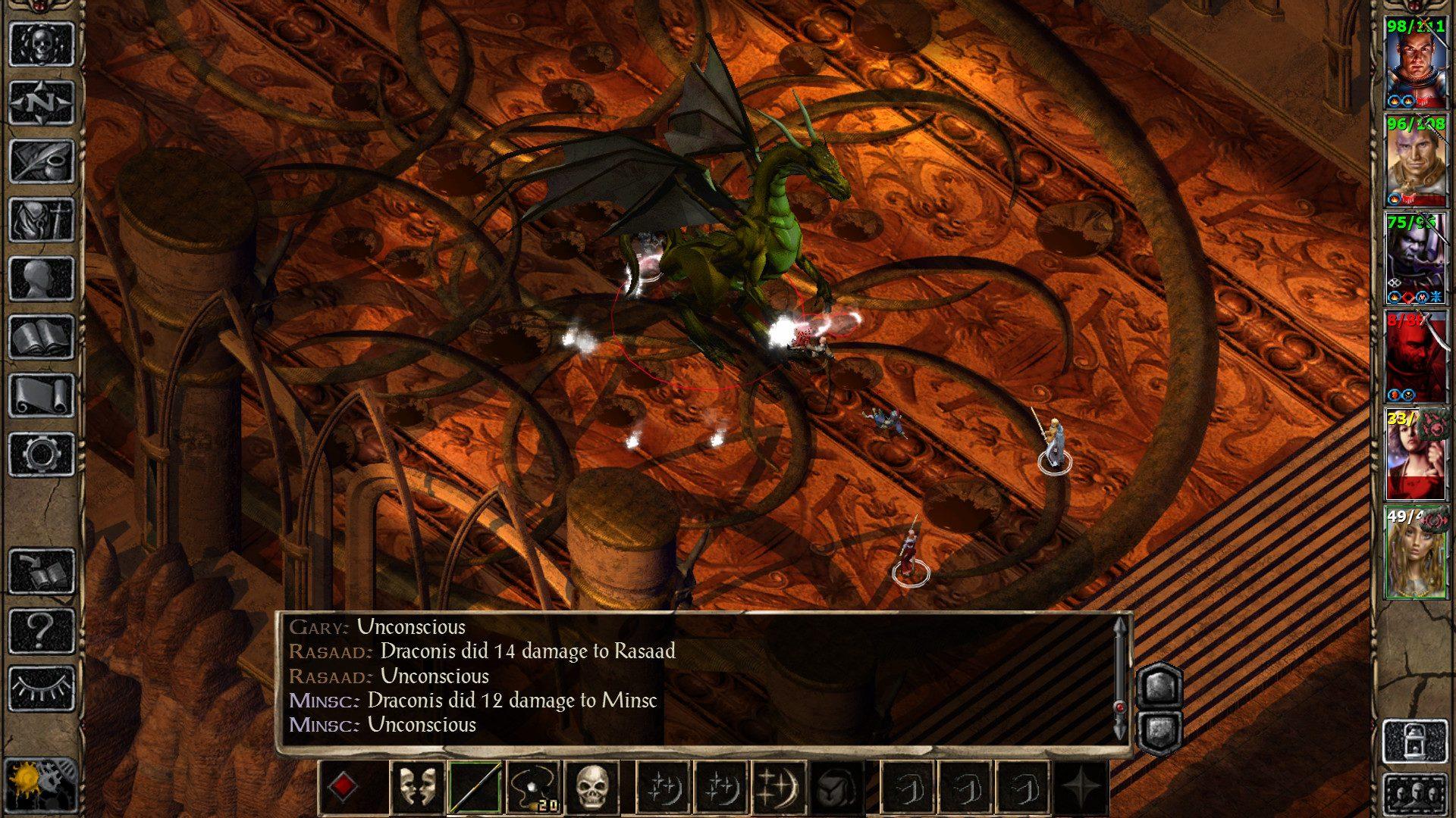 Baldurs Gate Ii Enhanced Edition Steam