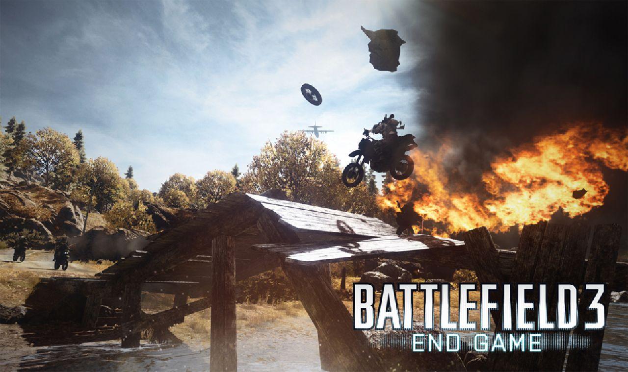 Battlefield 3 PREMIUM Service DLC - Origin