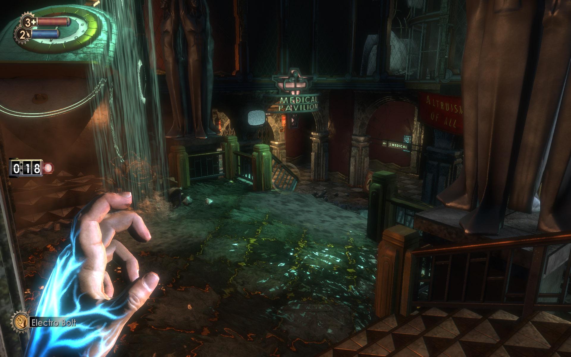 Buy Bioshock Steam Pc Game Steam Download