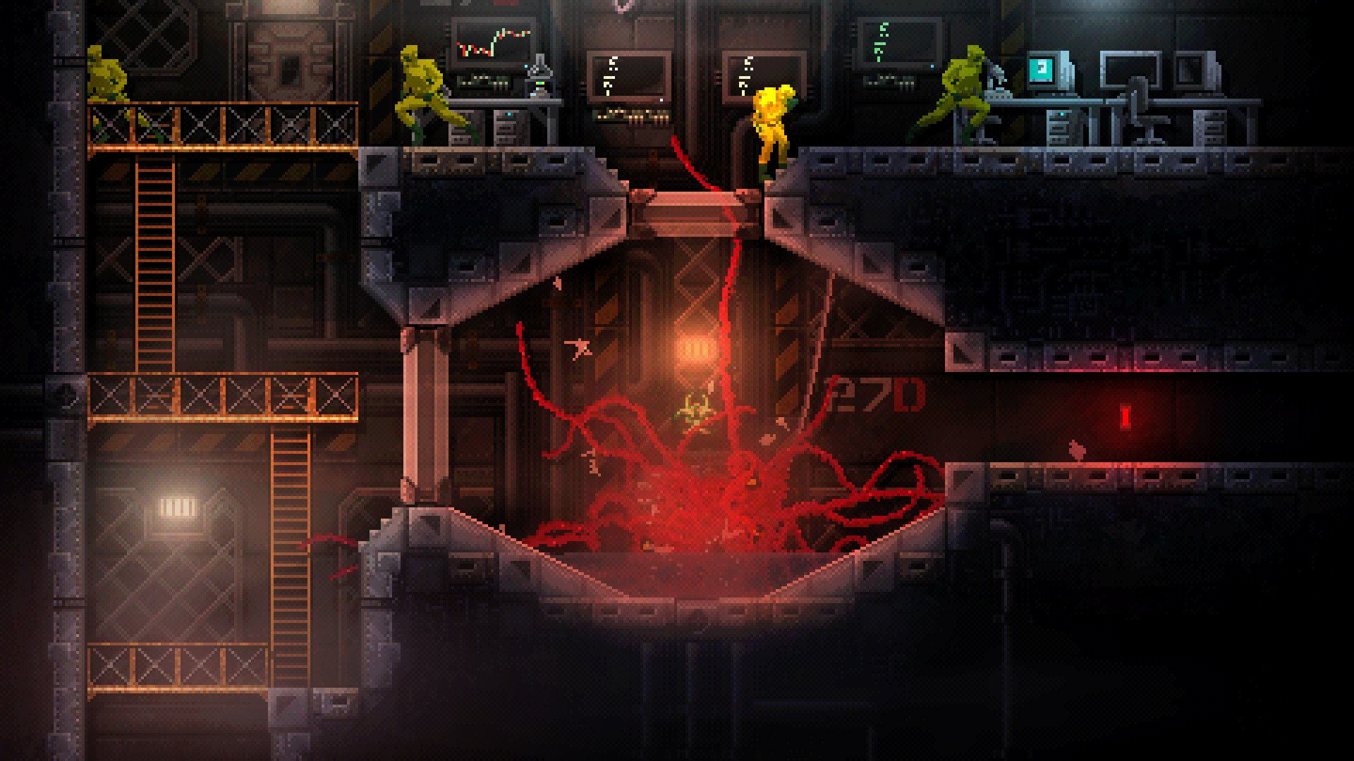 Buy Carrion Pc Game Steam Download