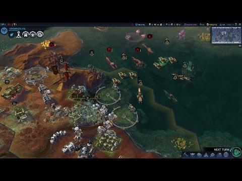 Sid Meier's Civilization: Beyond Earth - Rising Tide - Steam