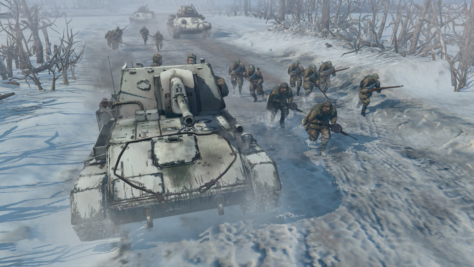 Kjøp Company of Heroes 2 PC-spill   Steam Download