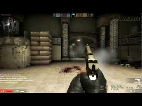 Counter Strike Global Offensive Incl Prime Status Upgrade Eu Steam