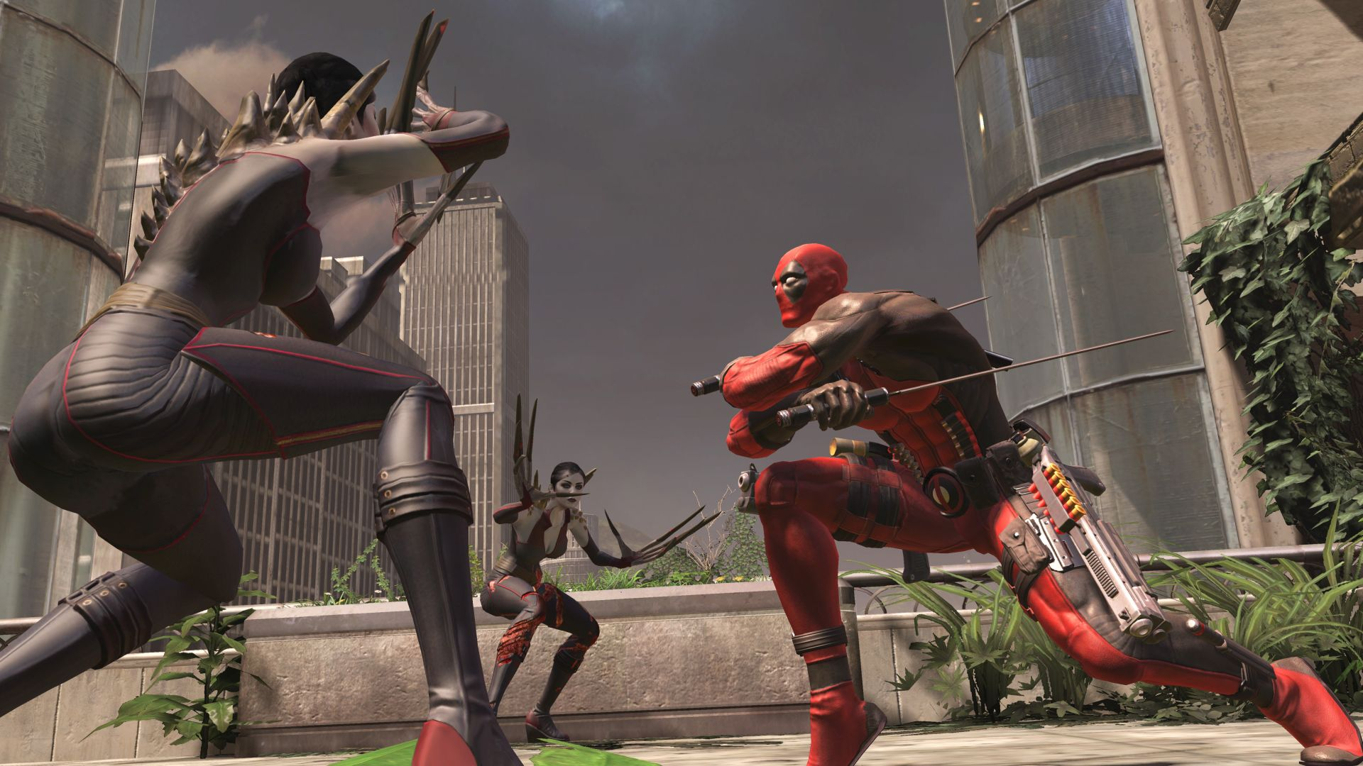 deadpool game activation key download