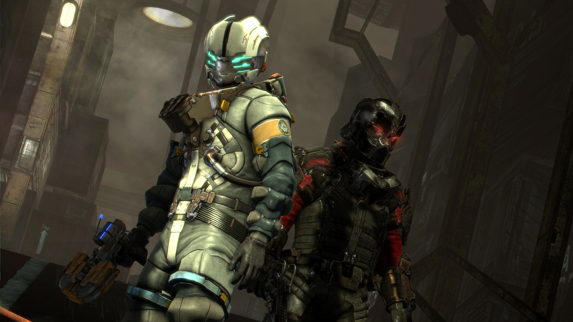 Buy Dead Space 3 PC Game