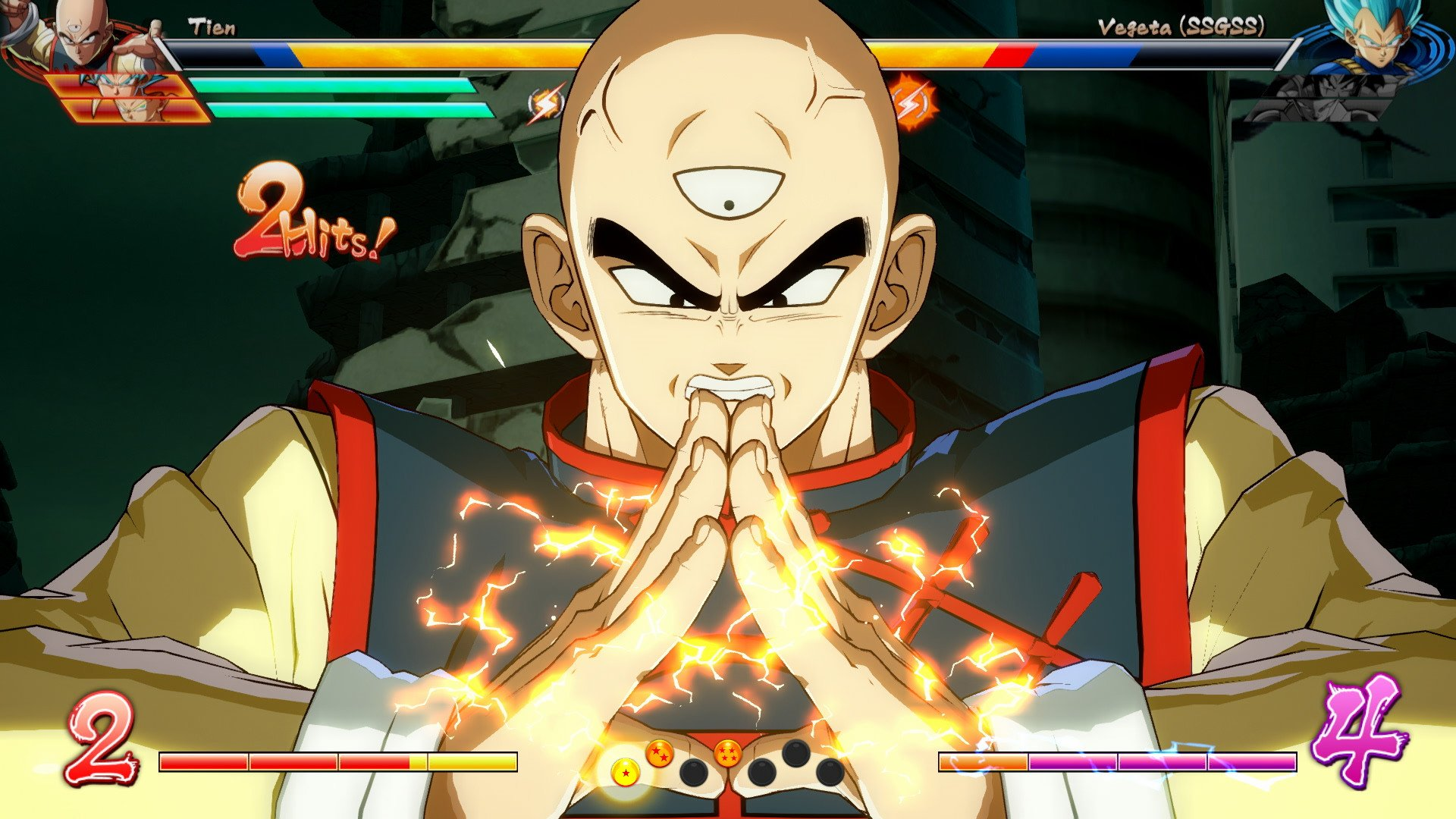 Buy Dragon Ball Fighterz Pc Game Steam Download