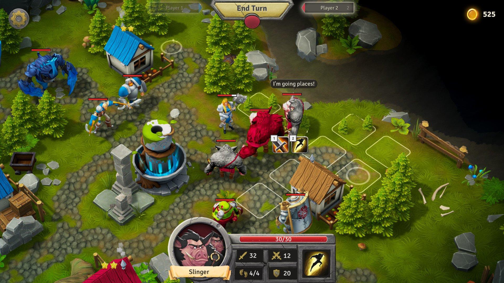 Steam game software