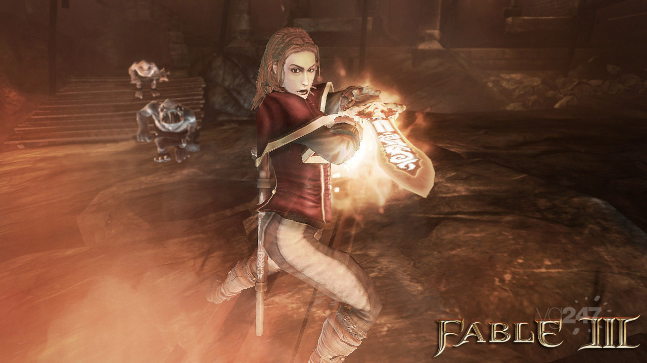 Fable 3 - Steam