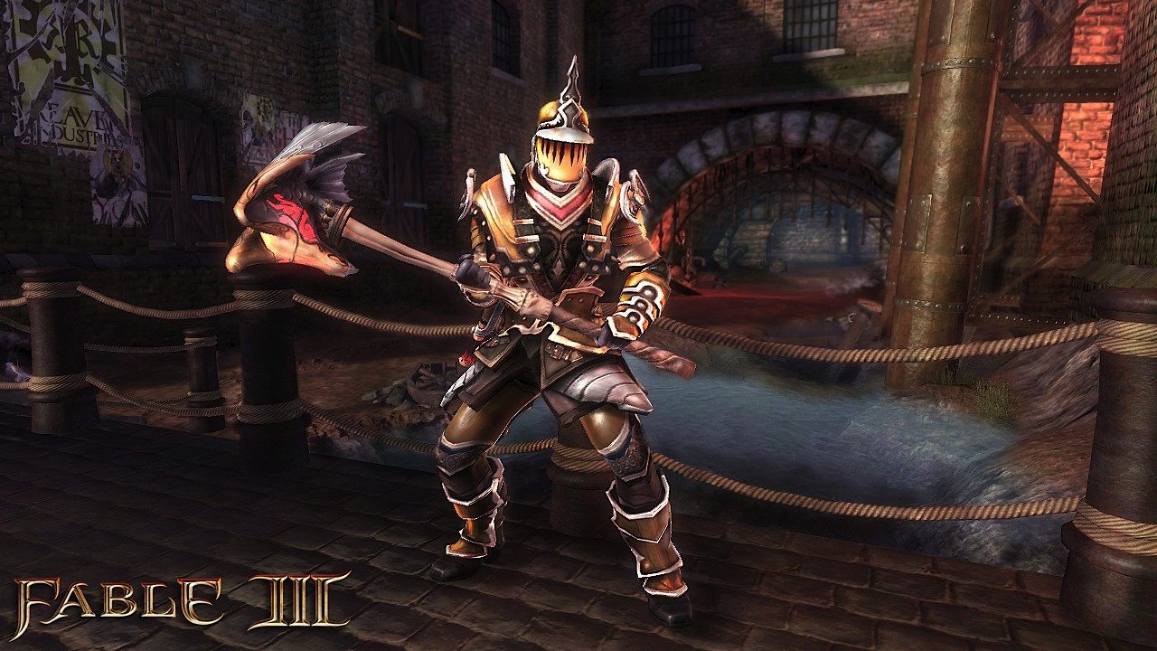download fable 3 pc full version