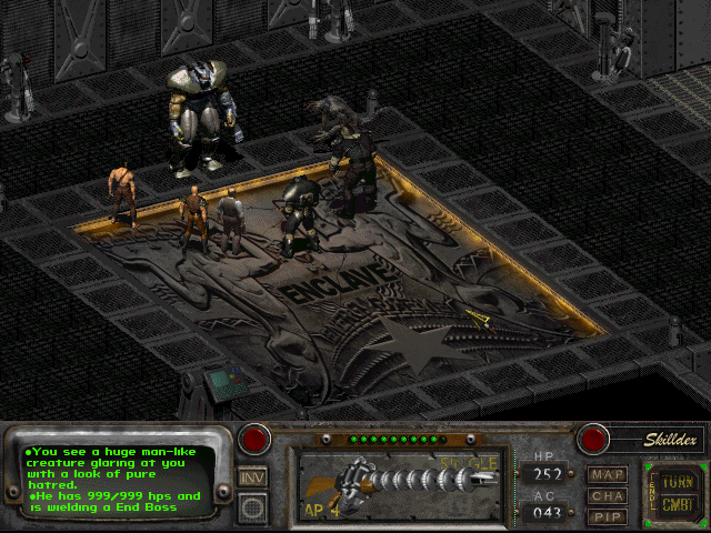 Fallout 2: A Post Nuclear Role Playing Game - Steam