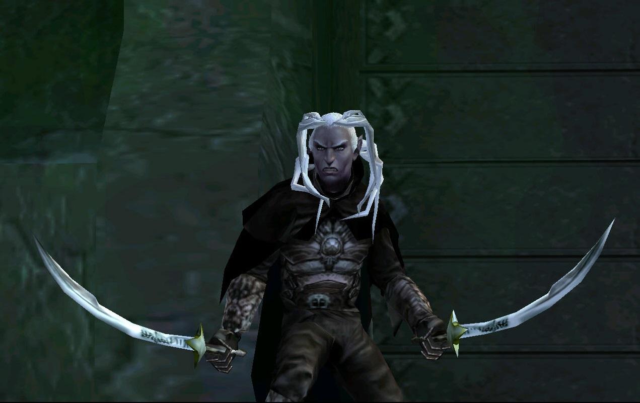 Forgotten Realms: Demon Stone - GameSpot
