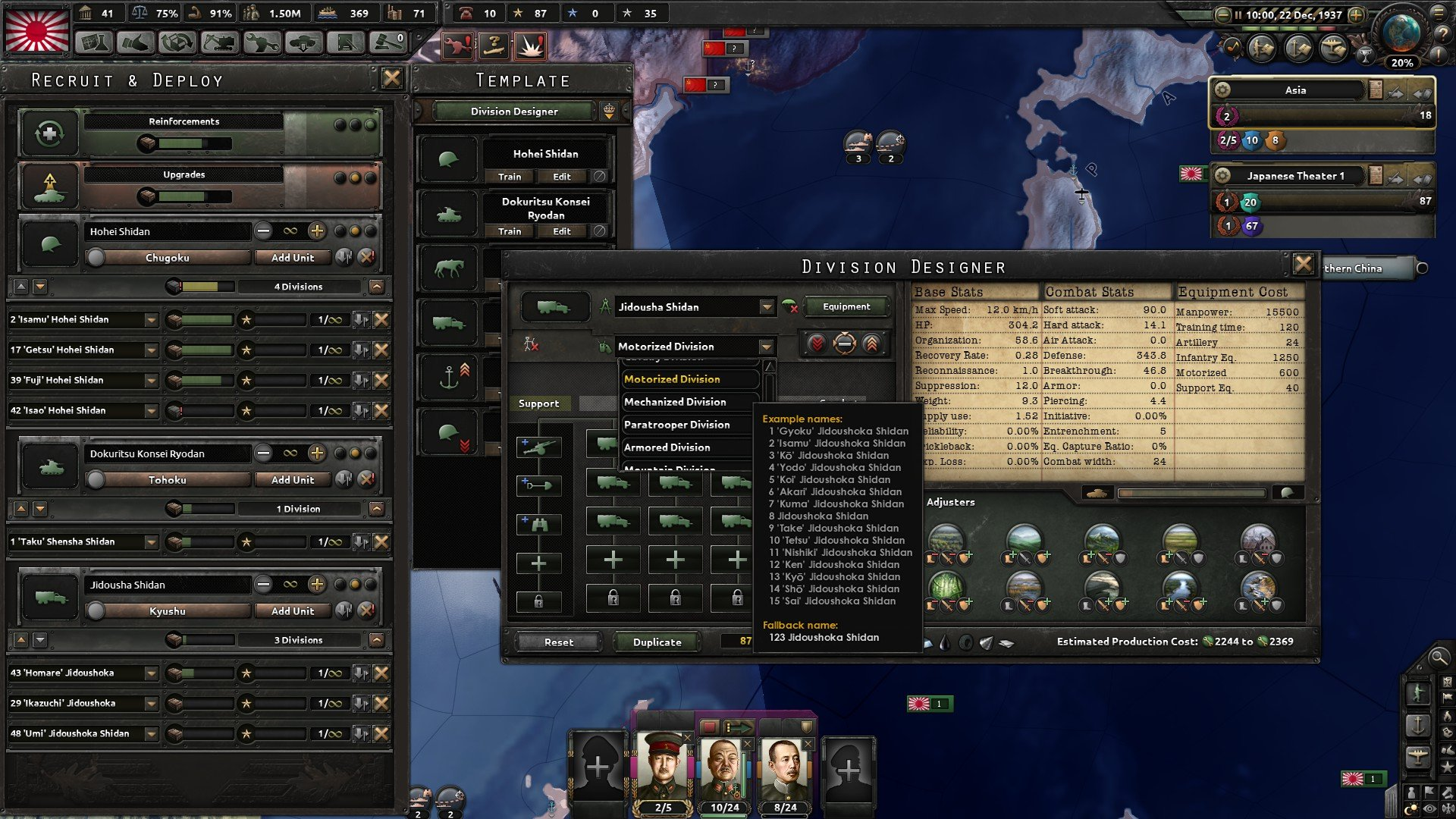 Buy Hearts Of Iron Iv Waking The Tiger Dlc Pc Game Steam Download