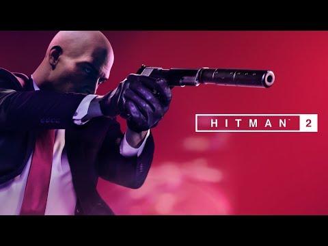 Buy Hitman 2 Xbox One Digital Code Xbox Live