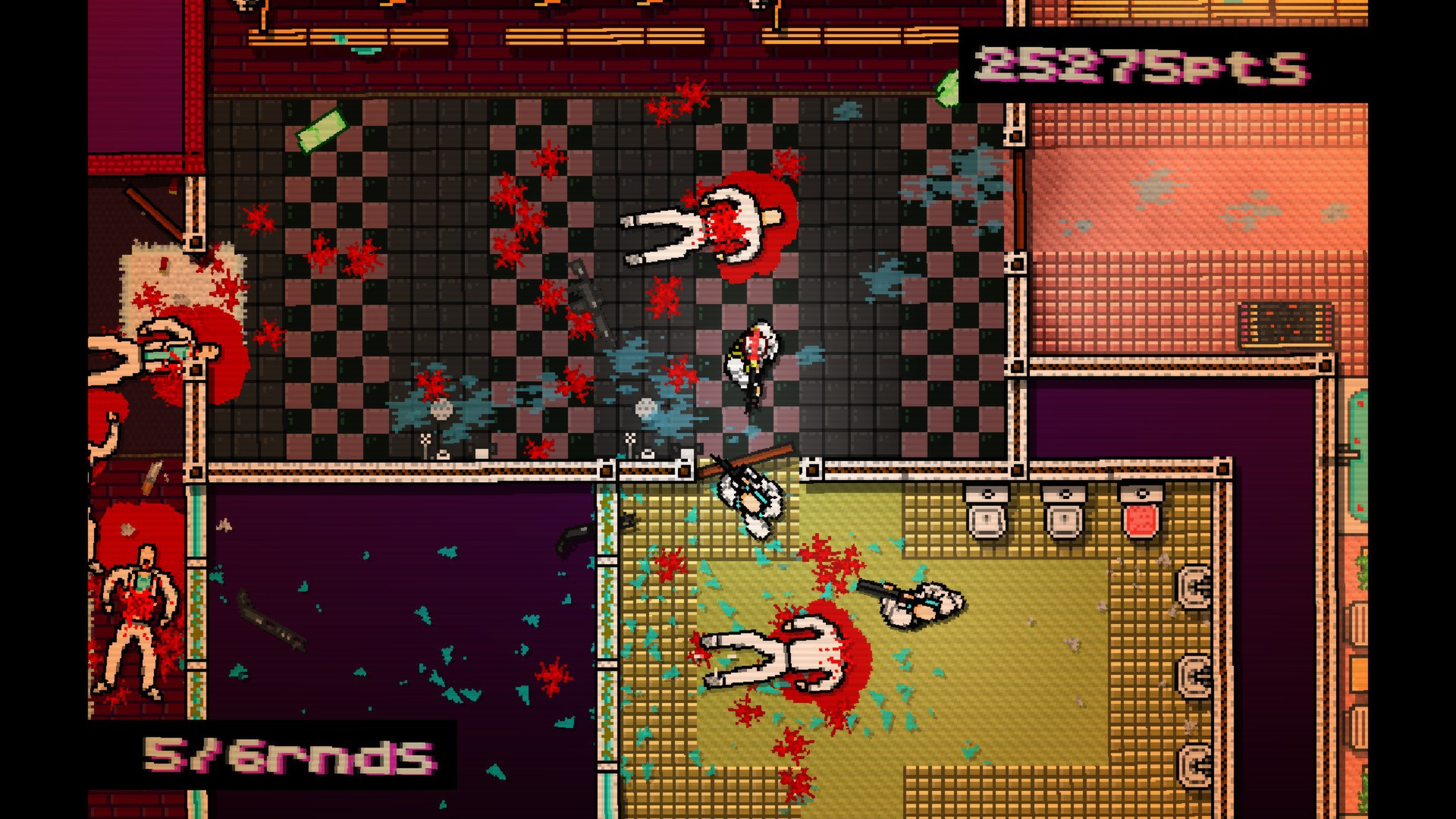how to download hotline miami free