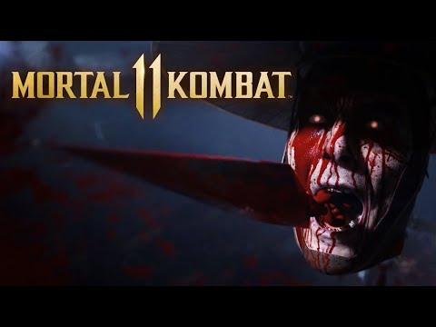 Mortal Kombat 11 - Steam