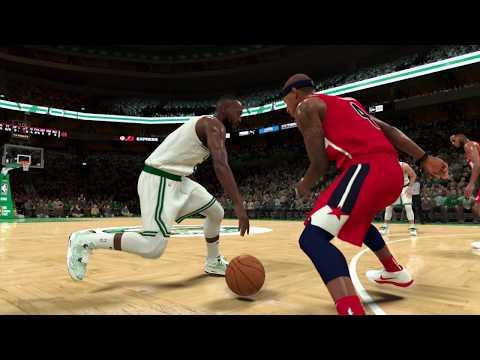 NBA 2K20 - PS4 (Digital Code) - Playstation Network
