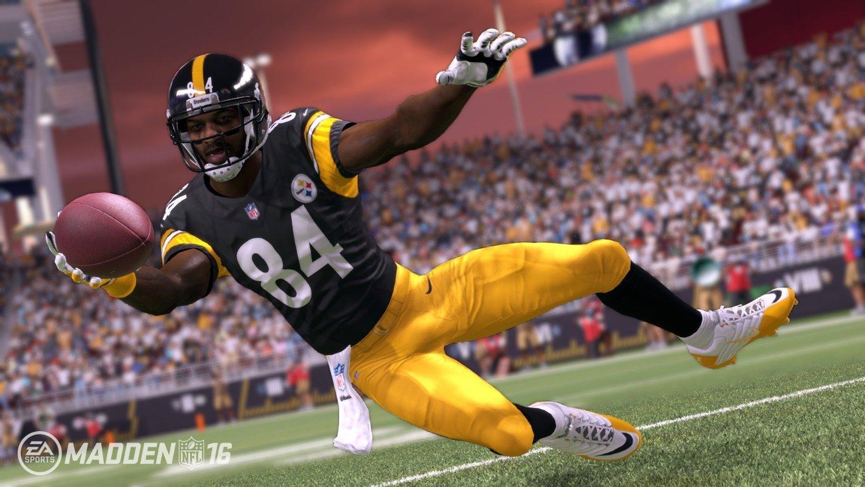 Buy Madden NFL 16  PS4 Digital Code  Playstation Network
