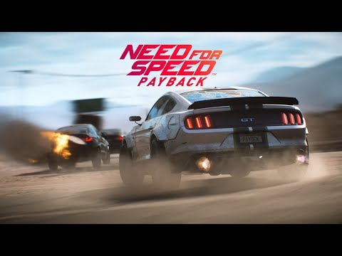 Buy Need For Speed Payback Xbox One Digital Code Xbox Live