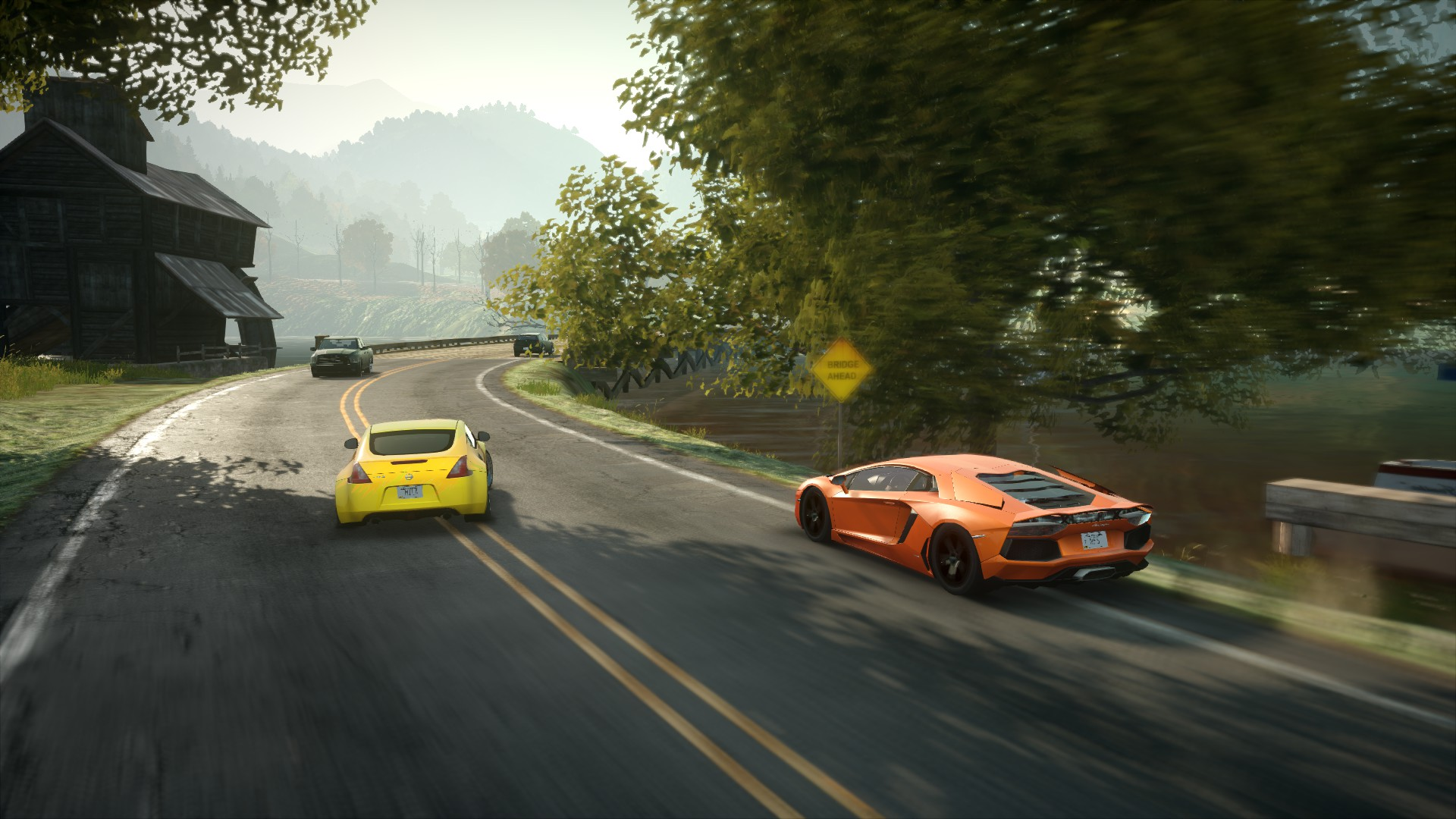 Need For Speed II SE - Free Download Full Version For Pc