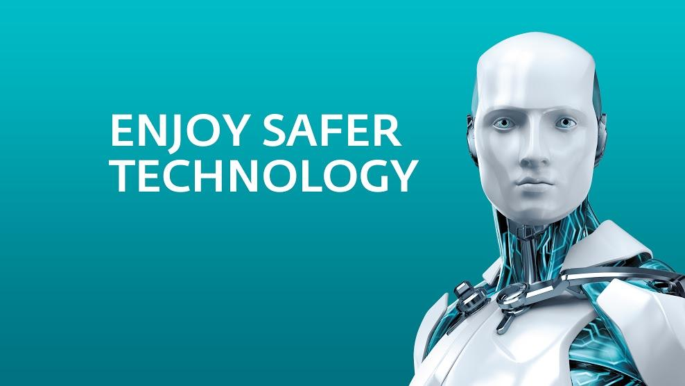 Eset NOD32 Antivirus License 3 Year - 1 PC - Download