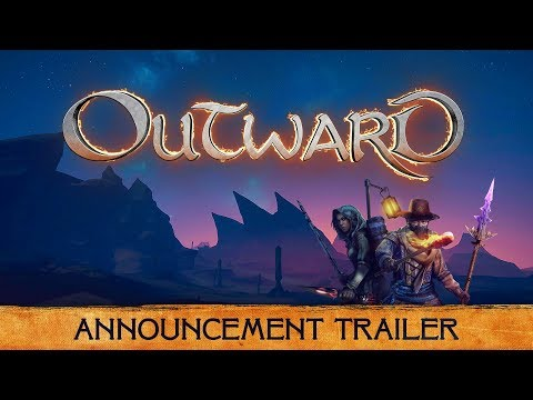 Outward - Steam