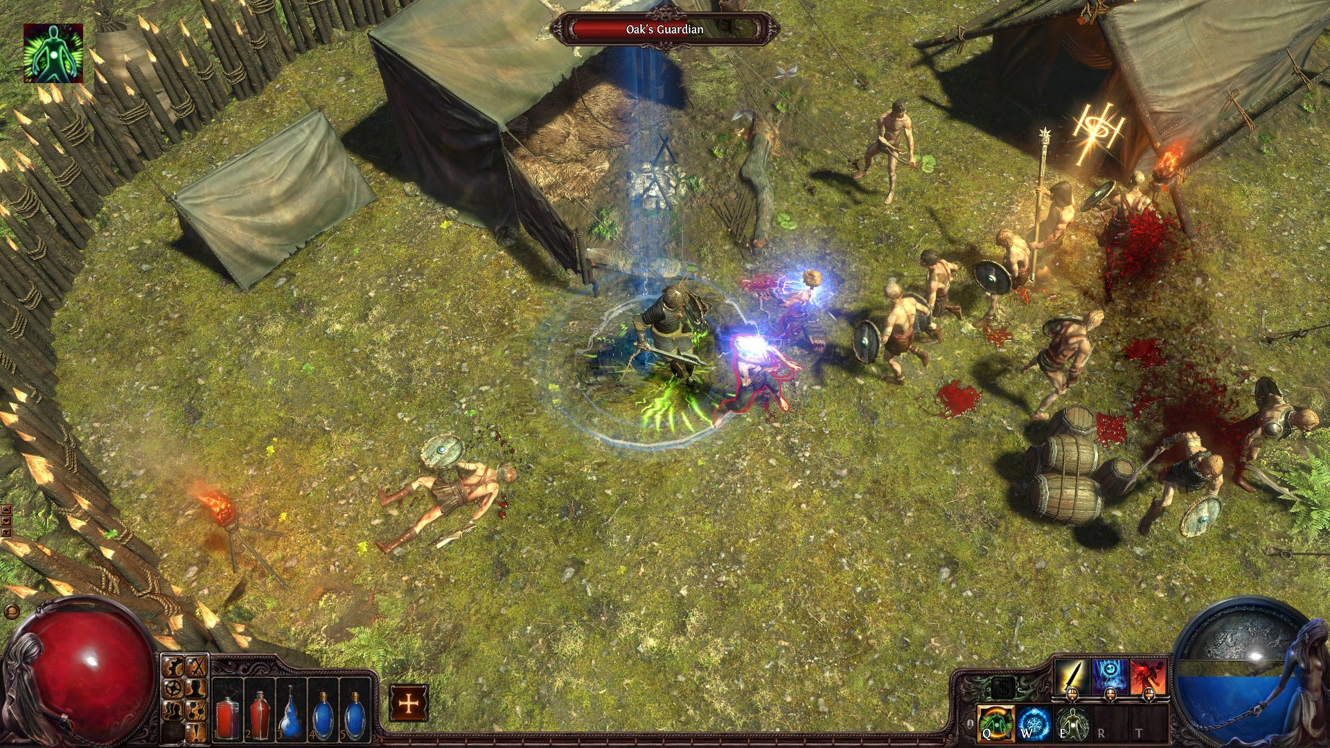 Path of Exile: 1065 Points - Download