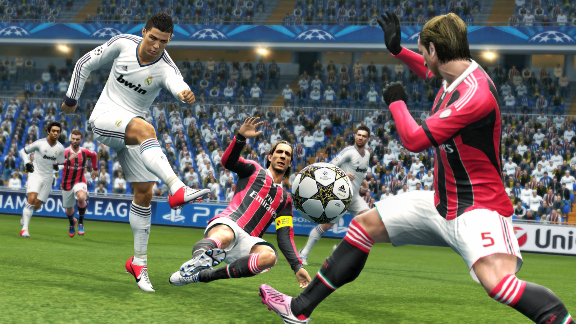 Buy Pro Evolution Soccer 2013 Pes Pc Game Download Dvd Rom 2018 Premium Edition Activation And Via Direct Full Details Will Be Specified In The Email After Purchase