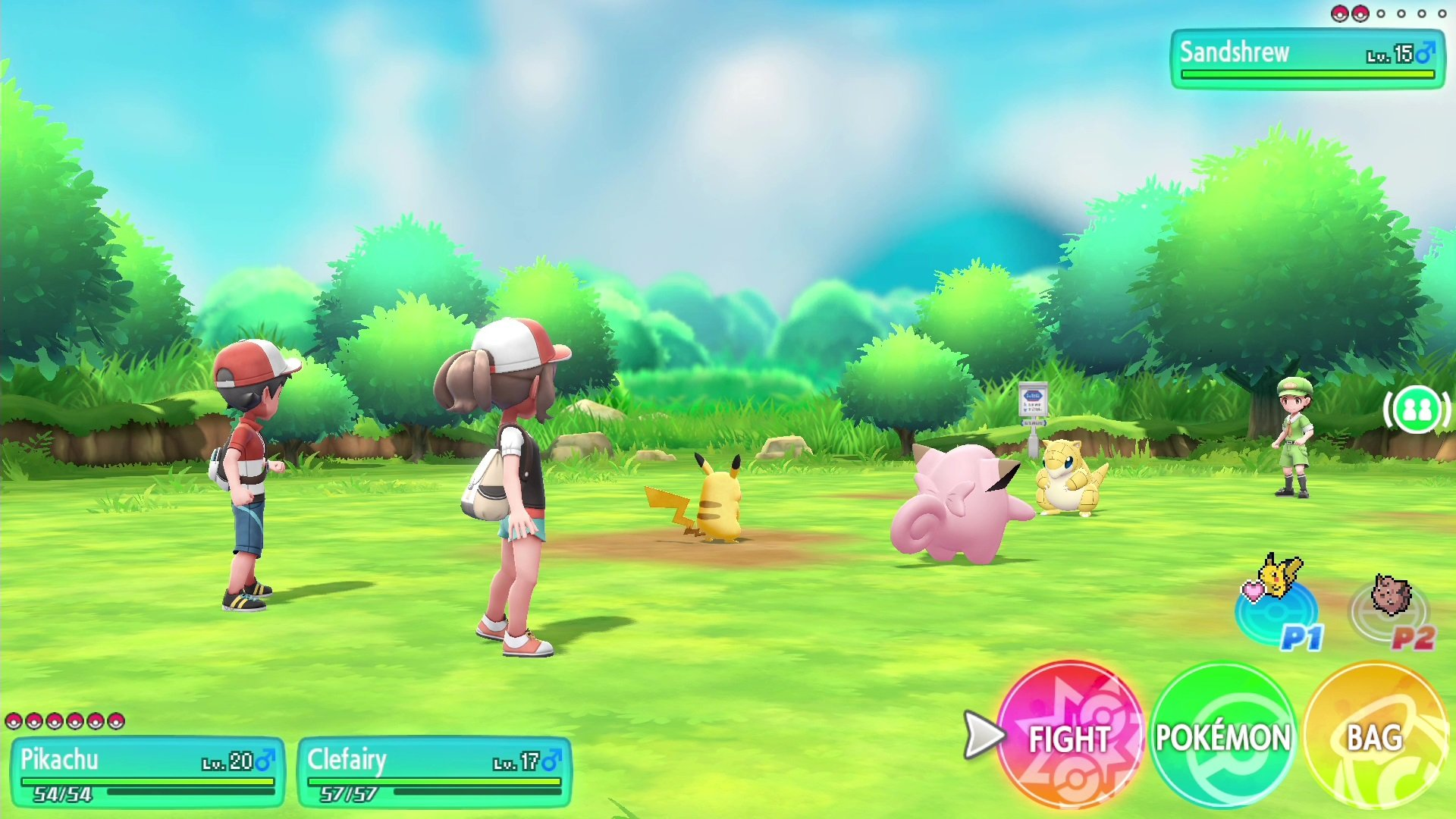 Buy Pokemon: Let's Go, Eevee! - Nintendo Switch PC Game ...