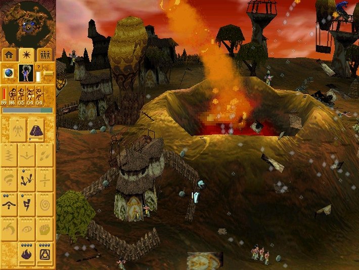 POPULOUS - The Beginning - Download