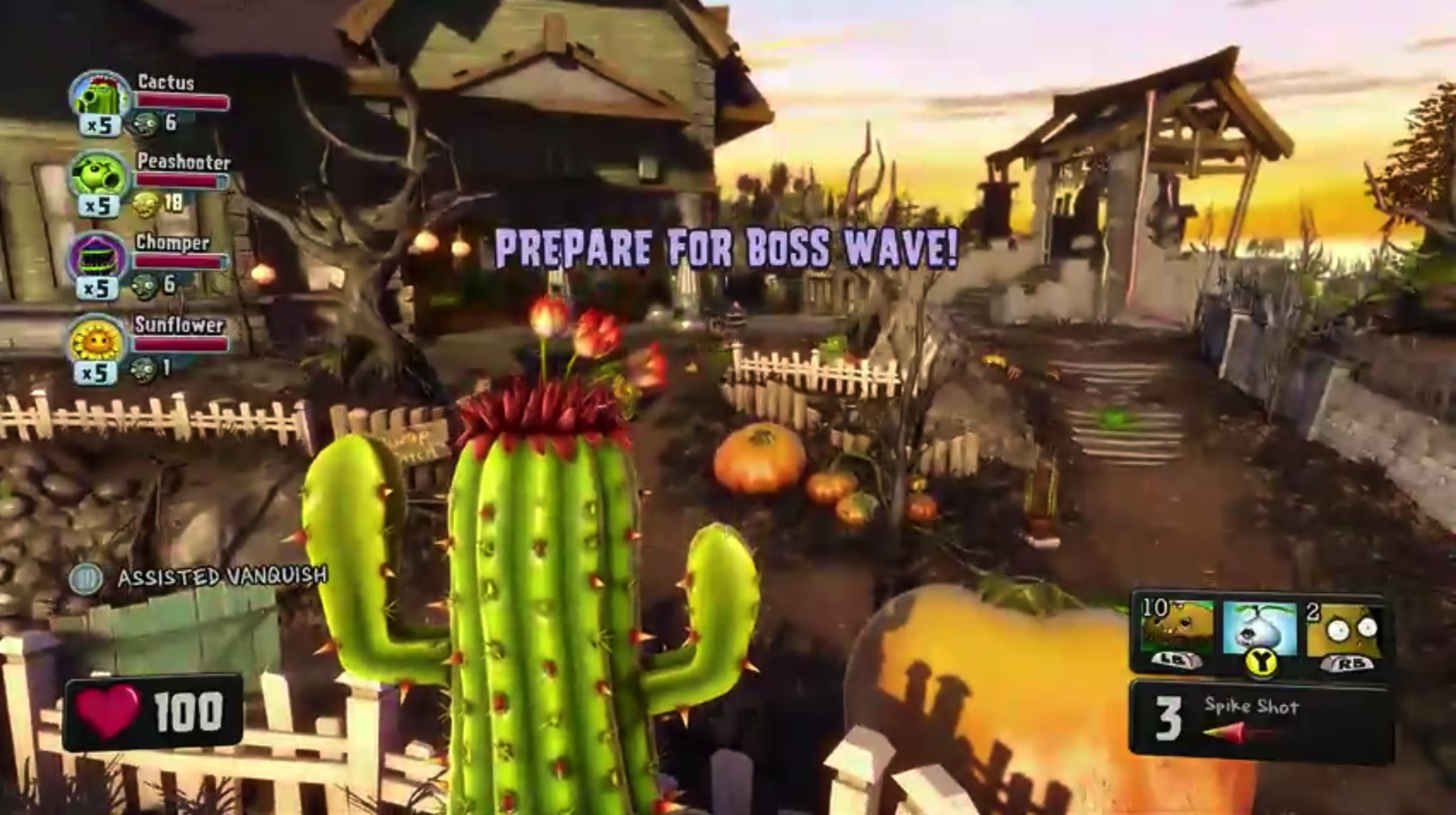 plants vs zombies garden warfare download
