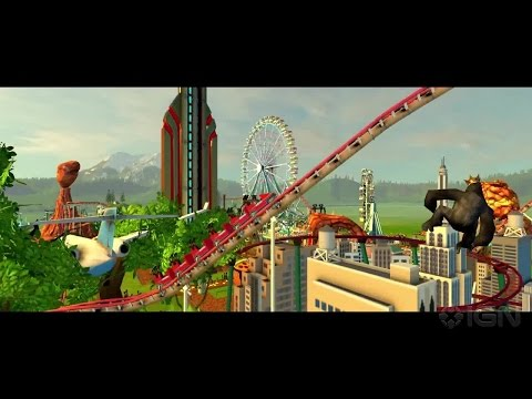 activation product key for rollercoaster tycoon world
