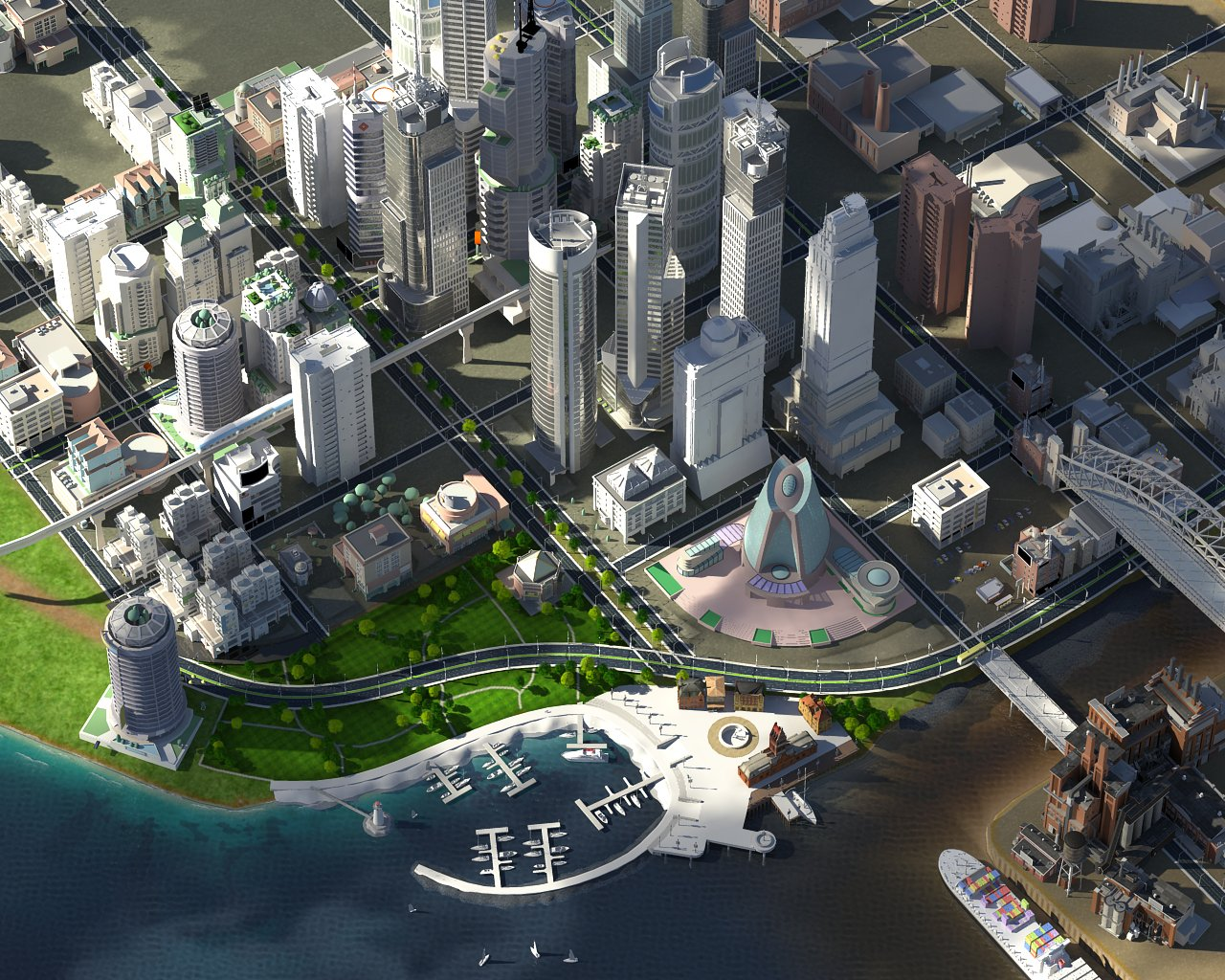 download simcity 2013