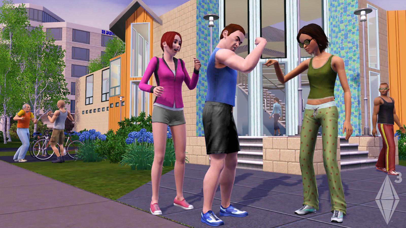 Buy The Sims 3 PC Game | Origin Download