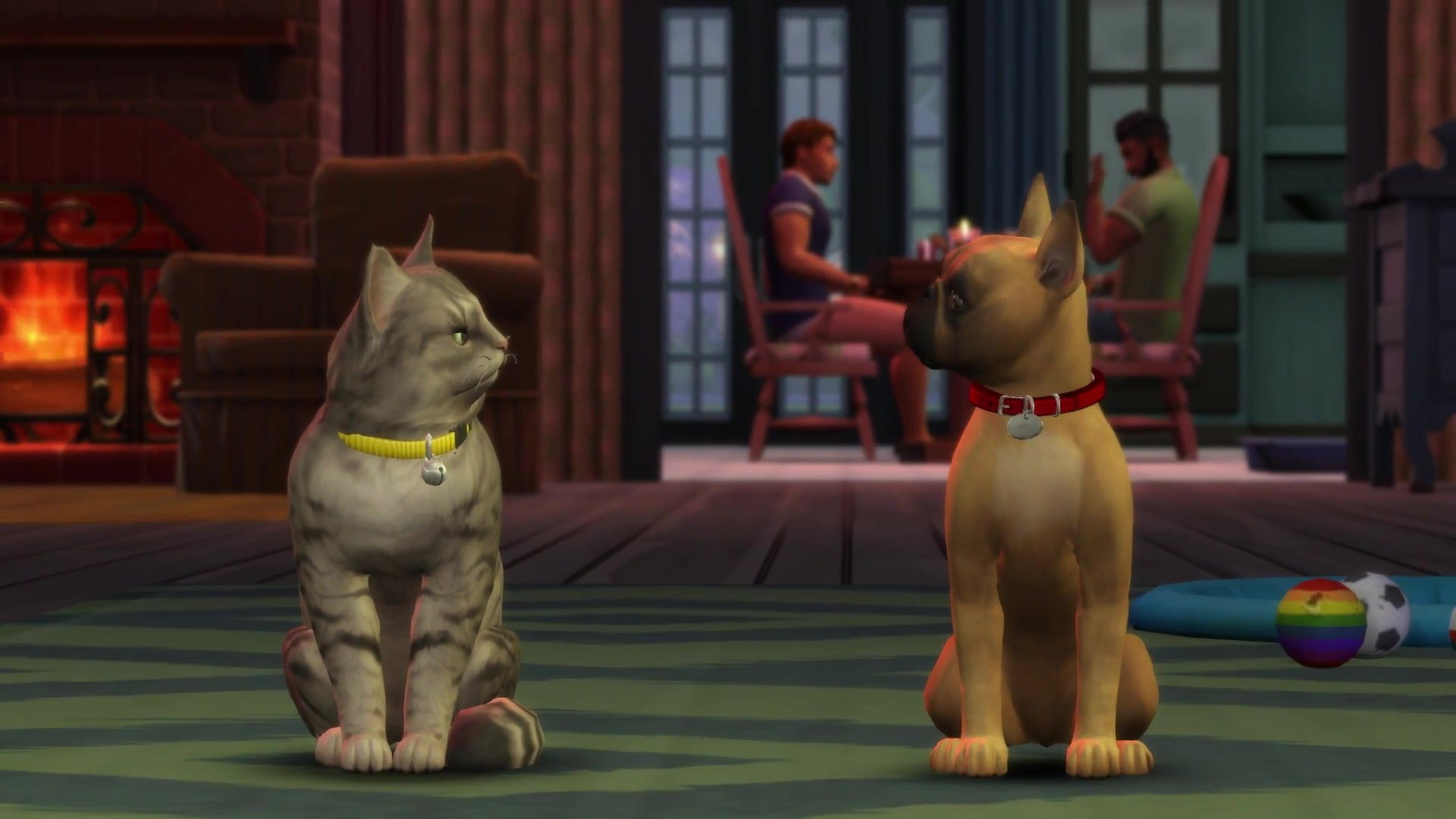 How Much Is Cats And Dogs Sims  Pc