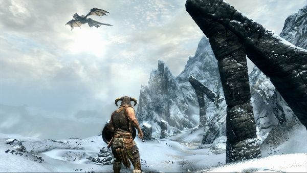Buy The Elder Scrolls V: Skyrim - Nintendo Switch PC Game | Nintendo