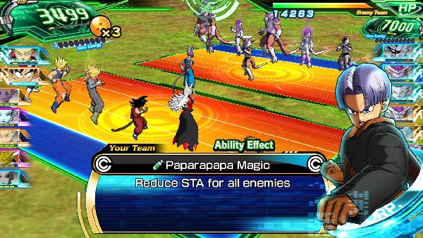 Buy Super Dragon Ball Heroes World Mission PC Game