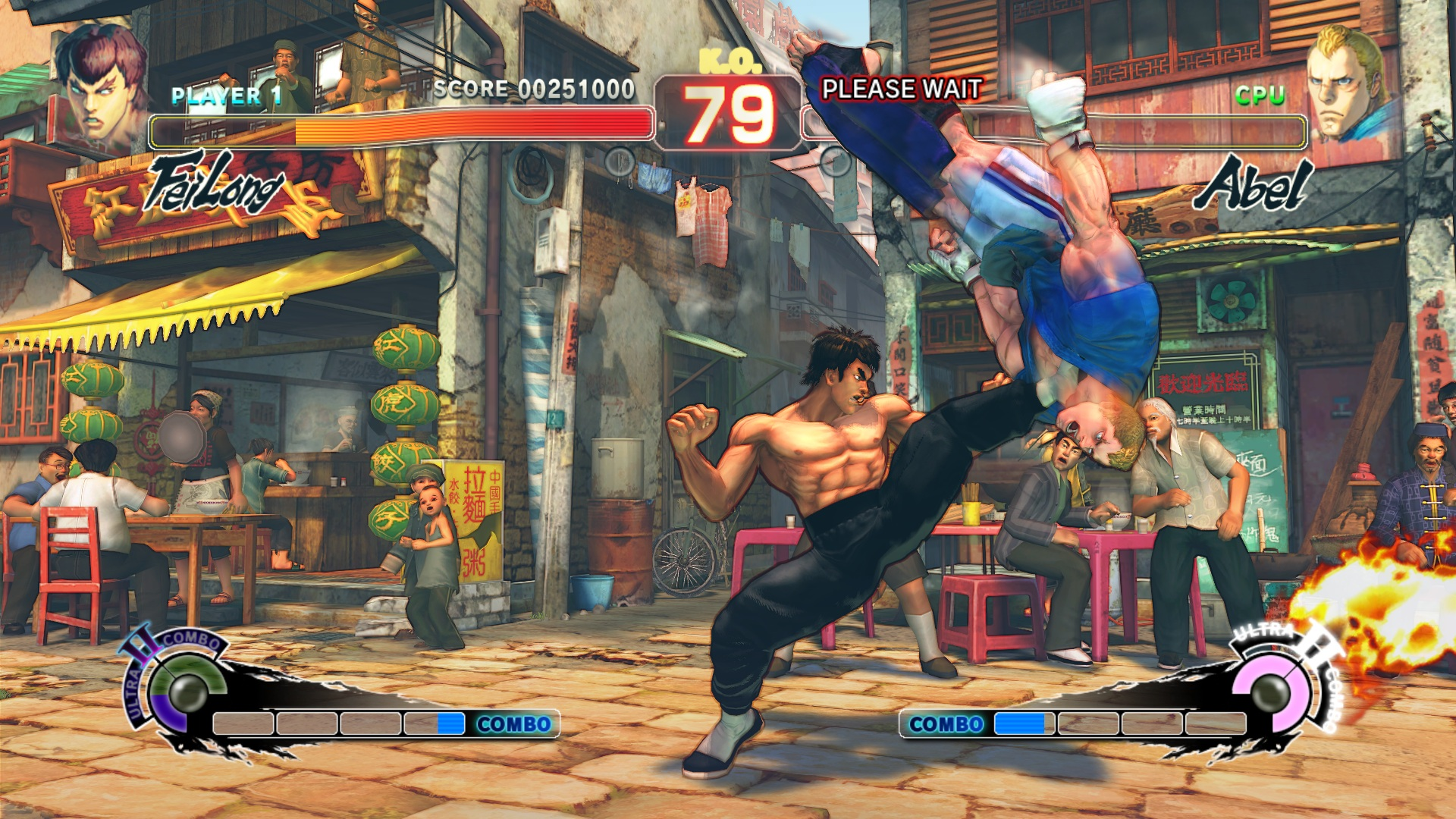 Street fighter iv pc games download