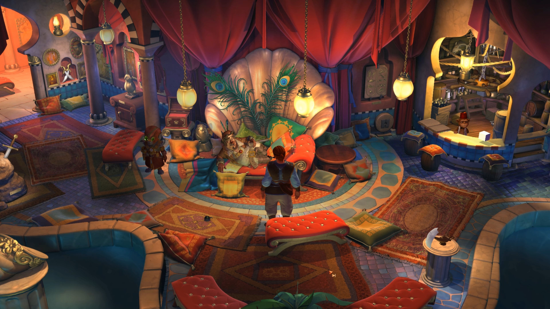 The book of unwritten tales patch download