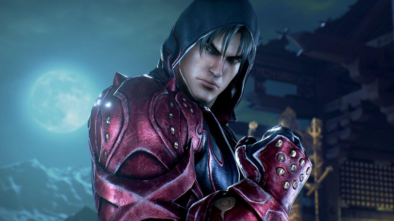 Tekken 7 - PS4 (Digital Code) - Playstation Network