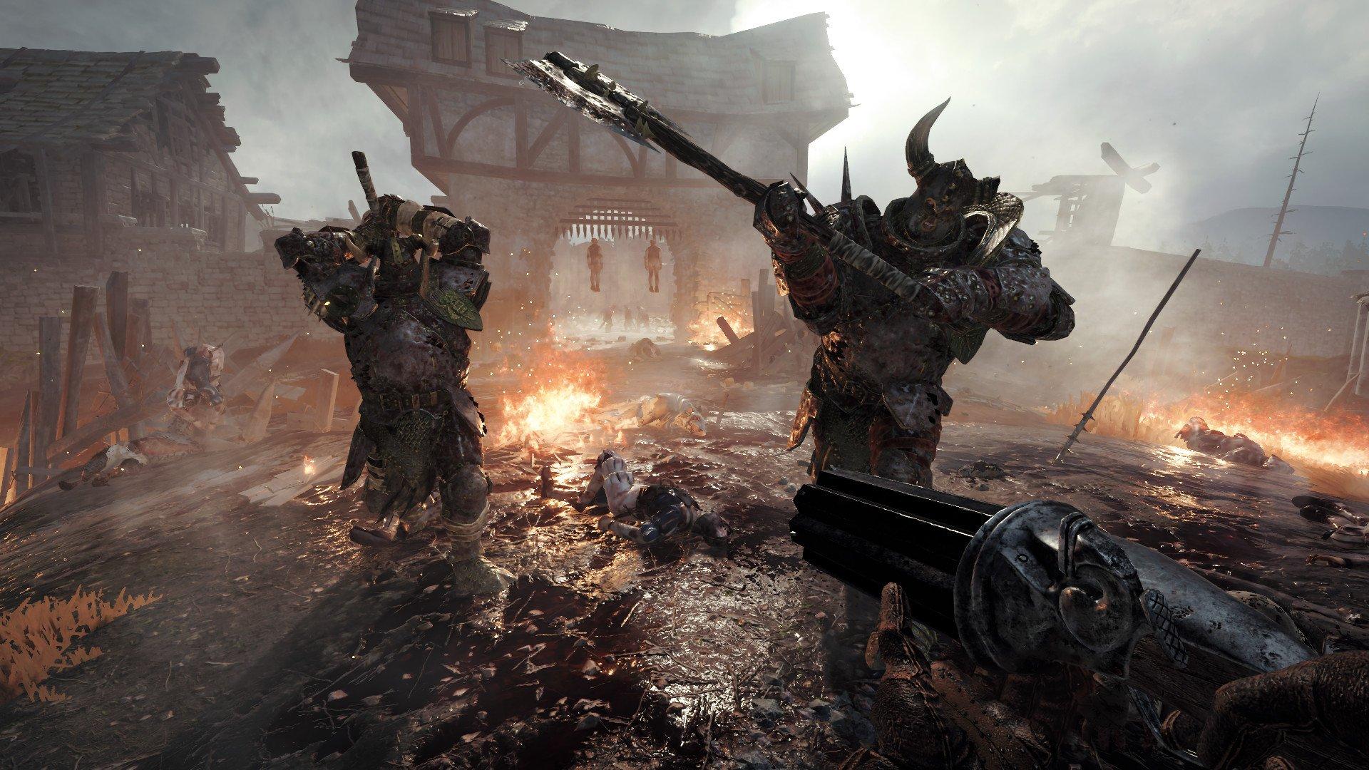 Warhammer 2 Steam crack