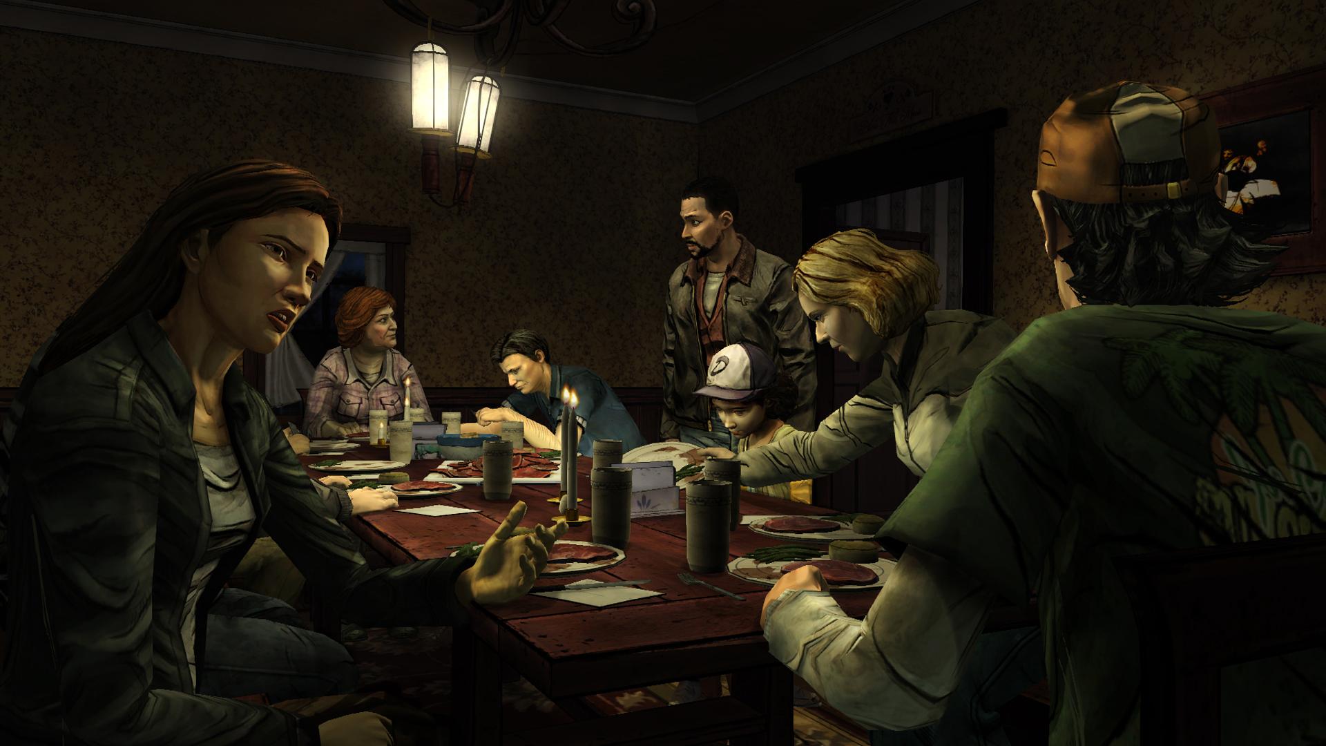 The Walking Dead Bundle - Steam