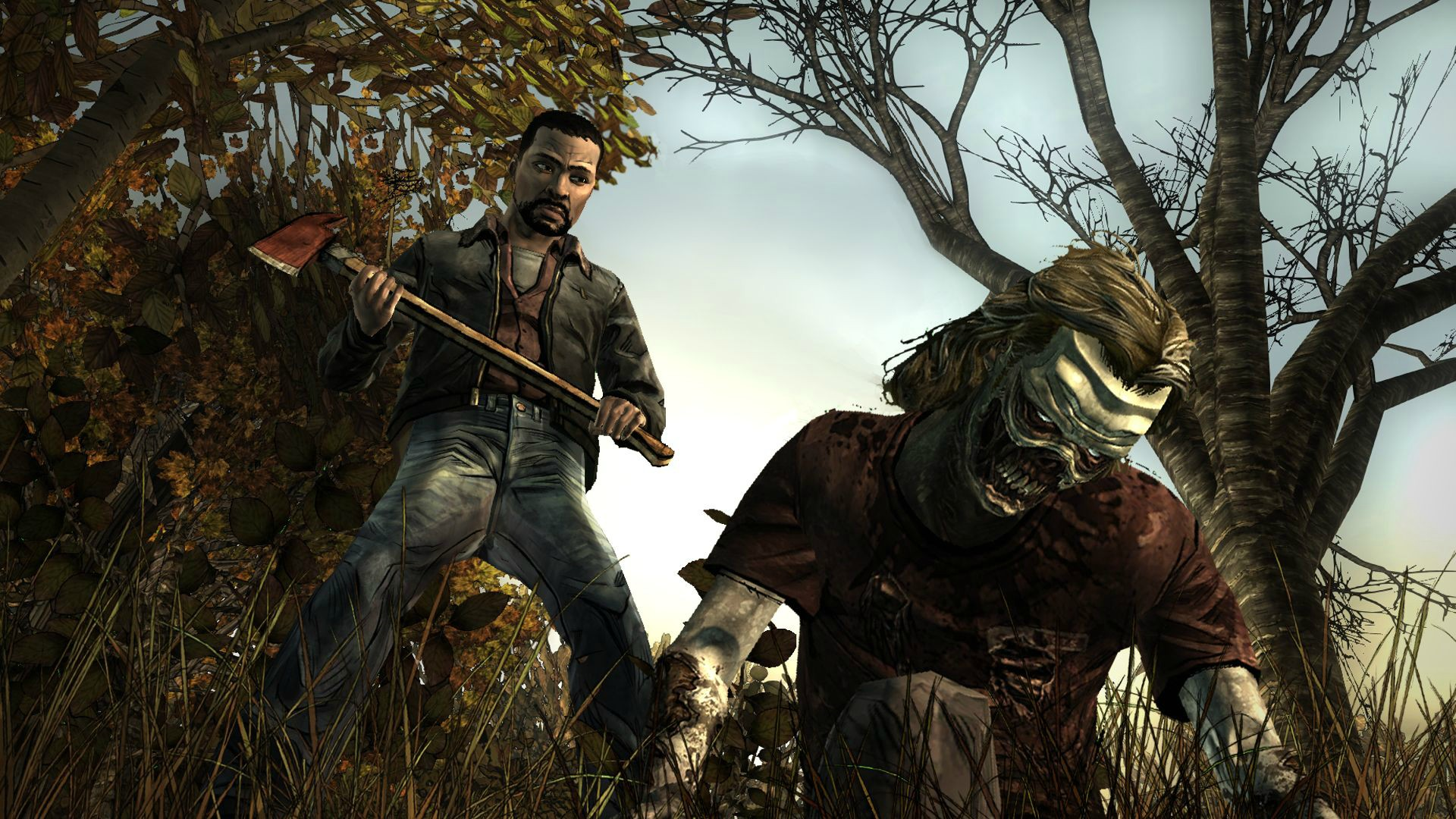 Acheter The Walking Dead Jeu PC | Steam Download